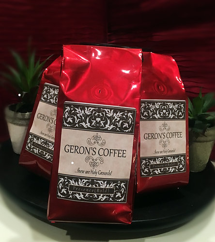 Gerons's Coffee