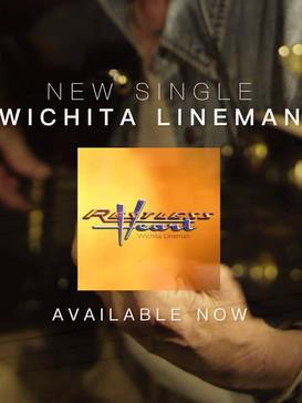 Wichita Lineman Promo