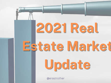 2021 Real Estate Market Update Fayetteville NC