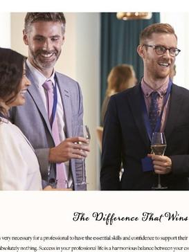 Prestige Institute Of Etiquette