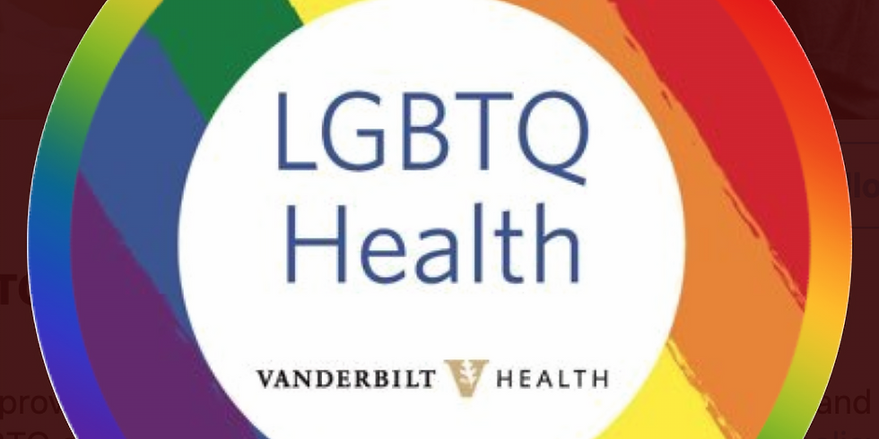 LGBTQ Patients and Sexual Health