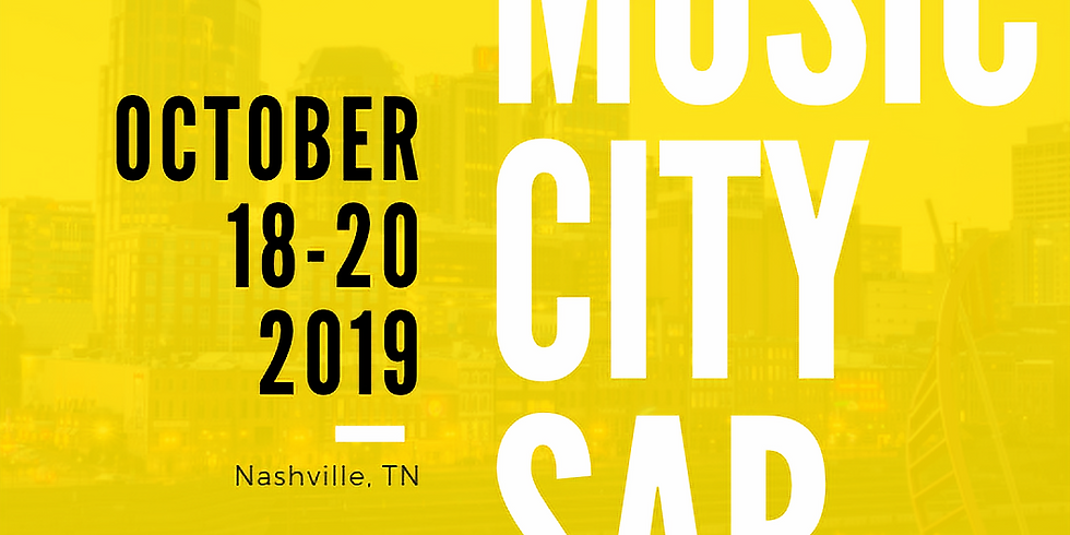 Music City SAR (Sexual Attitude Reassessment and Restructuring)