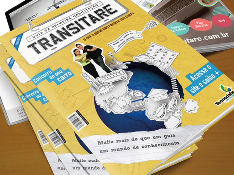 Transitare - Tecnodata