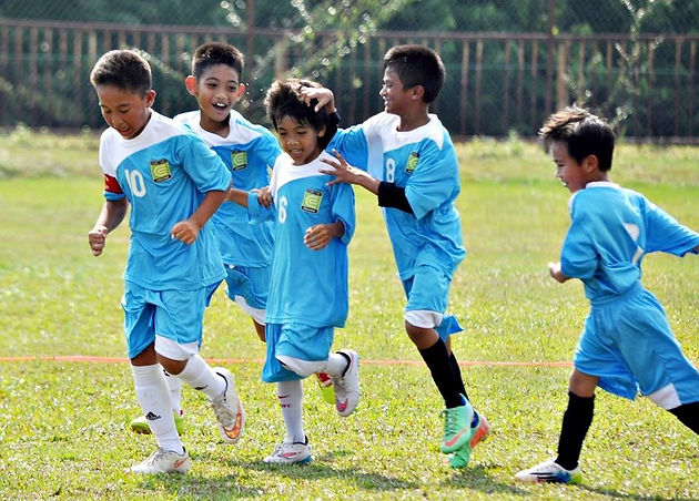 Match Day Nutrition For Young Footballers | FOOTBALL TALENT ASIA (FTA)
