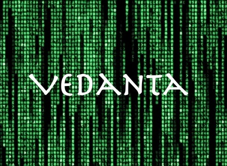 Vedanta: The Matrix vs Westworld