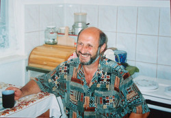pastor Blaginov