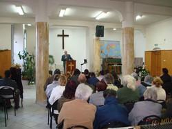 epc gorna service pastor Blaginov