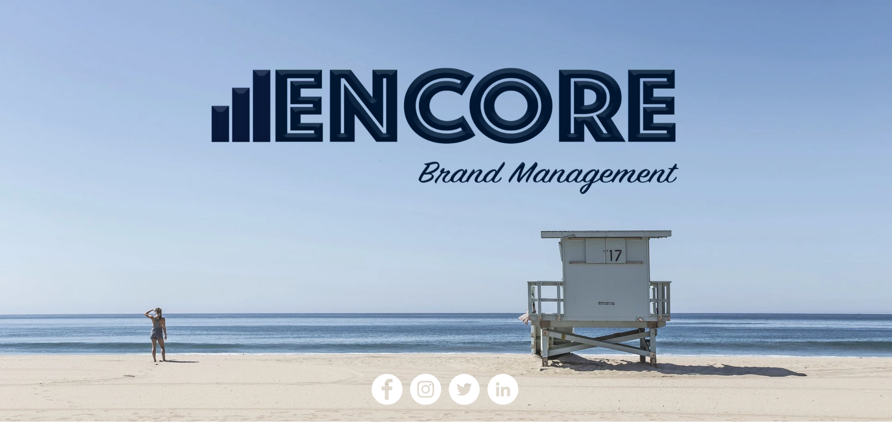 Marketing Agency | Encore Brand Management | Orange County, Ca