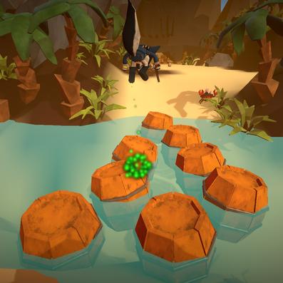 Game Screenshot - Gameplay