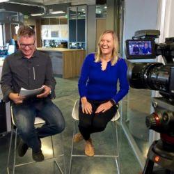Denver Powerhouse Lizelle Van Vuuren, Founder of Women Who Startup Ep #11 of The Kick! Talk Show