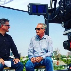 Colorado Film Commissioner Donald Zuckerman's Extraordinary Life