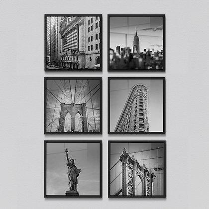 NY Spots