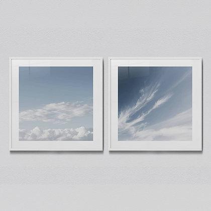 Duplo Nas Nuvens