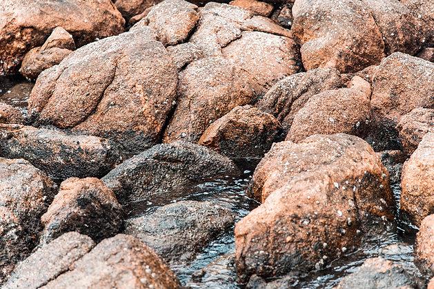 Pedras na Praia 2