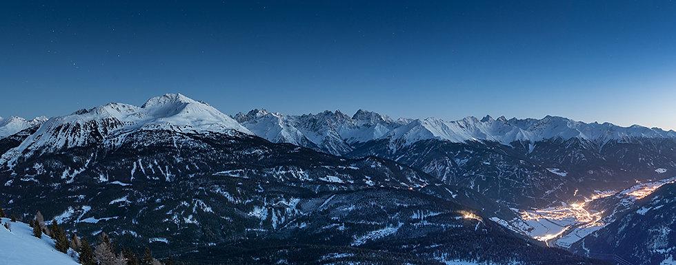 Alpine Skyline