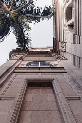 Catedral Detalhe