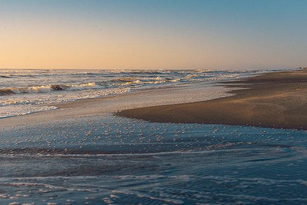 Areia da Praia 2