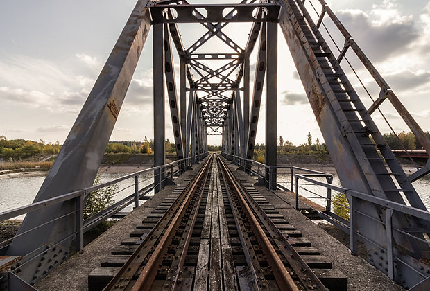 Tcherno Bridge