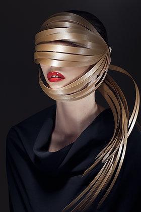Glamour Helmet
