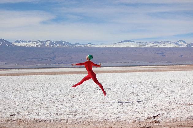 Atacama Girl 5