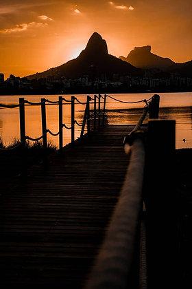 A sombra do RIO