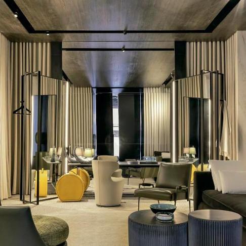 Harper's Bazaar faz suas apostas na arquitetura 2019