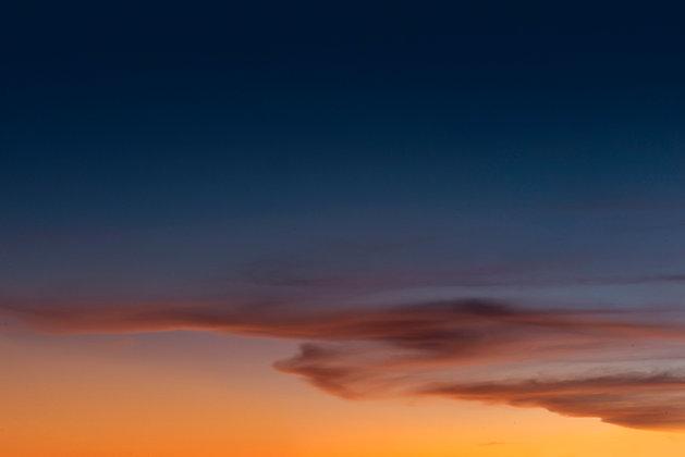 Nuvem australiana