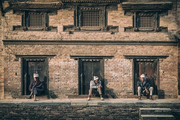 Nepal I