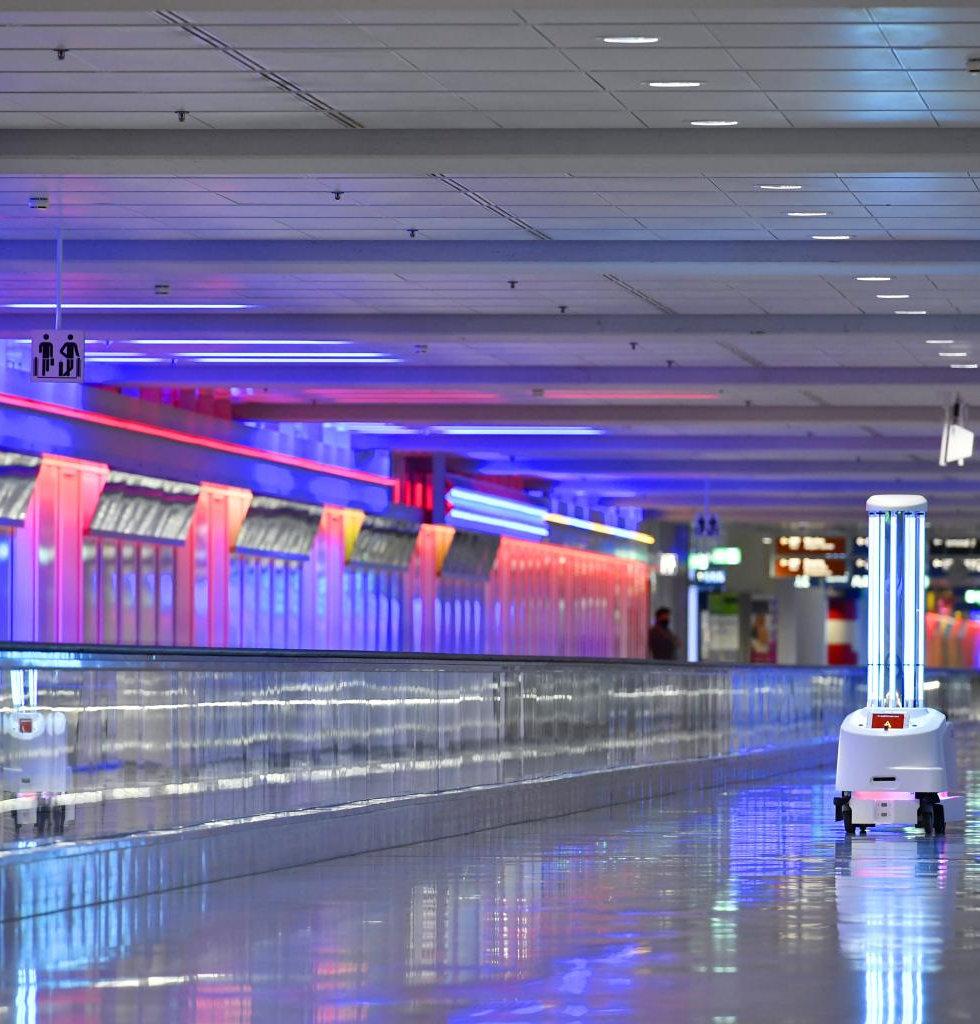 ModelB Munich airport_2 by Alex Tino Fri