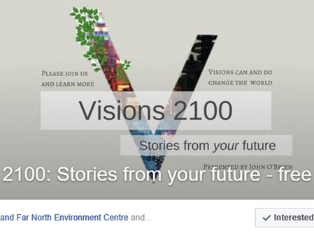 Visions comes to Cairns for some Tropical Futures