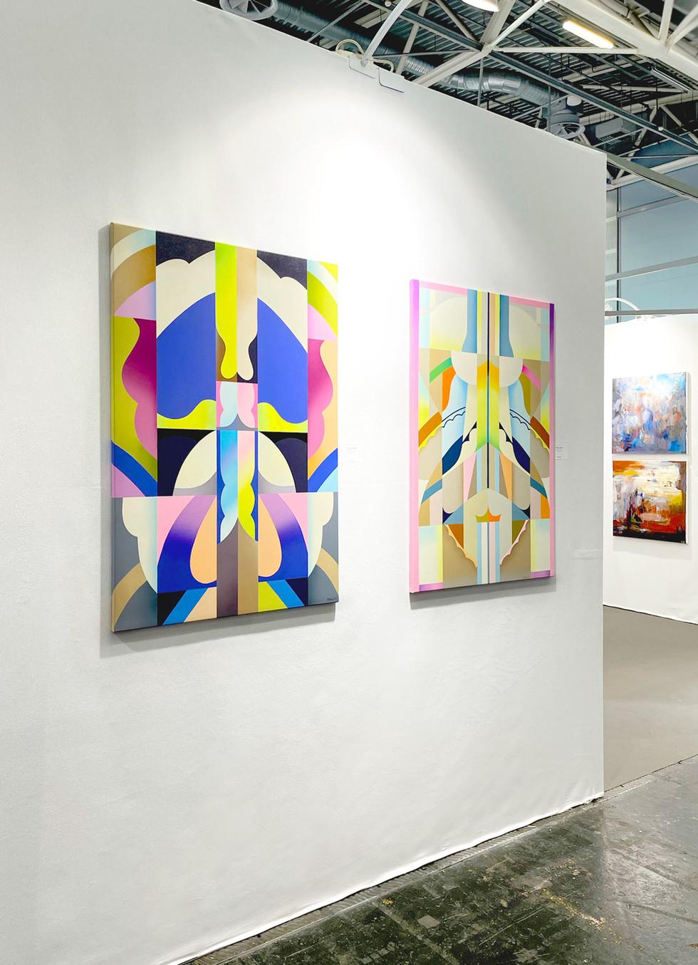 Paris Art Fair Expo 2021