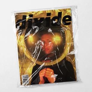 Divide, issue #3. Toronto, Canada