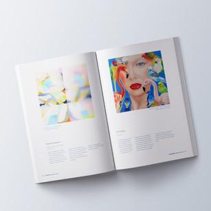 Bluebee Magazine, issue #7. London, UK London, UK