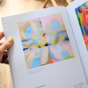 Bluebee Magazine, issue #7. London, UK