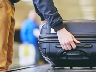 Seguro Viagem: perdi minha bagagem. O que fazer?
