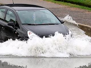 Afinal, como saber se um carro passou por enchente?