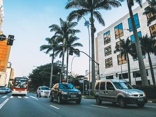 Acidentes de trânsito: veja 5 dicas para evitá-los