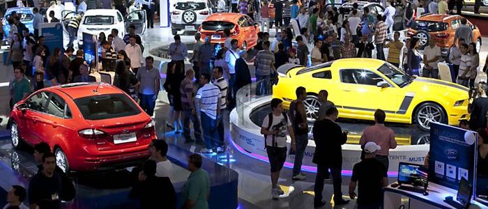 Salão do Automóvel 2018: conheça as principais novidades!