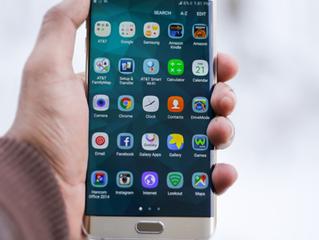 7 cuidados que você deve ter com seu Smartphone