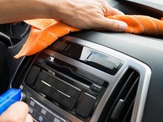 Como higienizar o carro de forma correta e evitar o Coronavírus (COVID-19)?