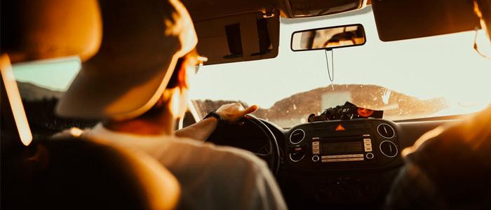 Tire suas dúvidas sobre o carro reserva do seguro
