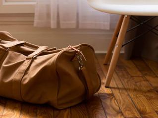 Mala de viagem: 5 dicas para você arrumar a sua