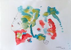 Aquarela #22