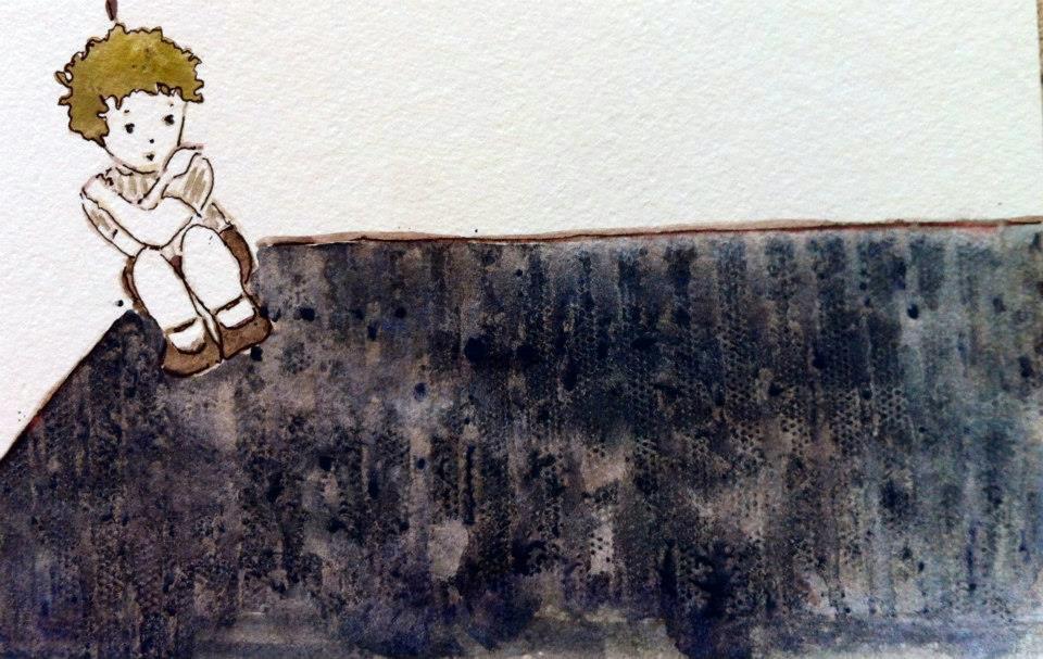 Gente Pequena | Medo