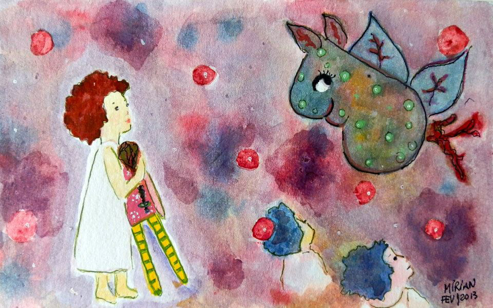 Gente Pequena | Sonhos