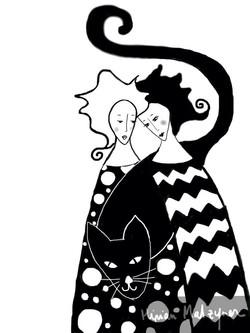 Nós e o Gato