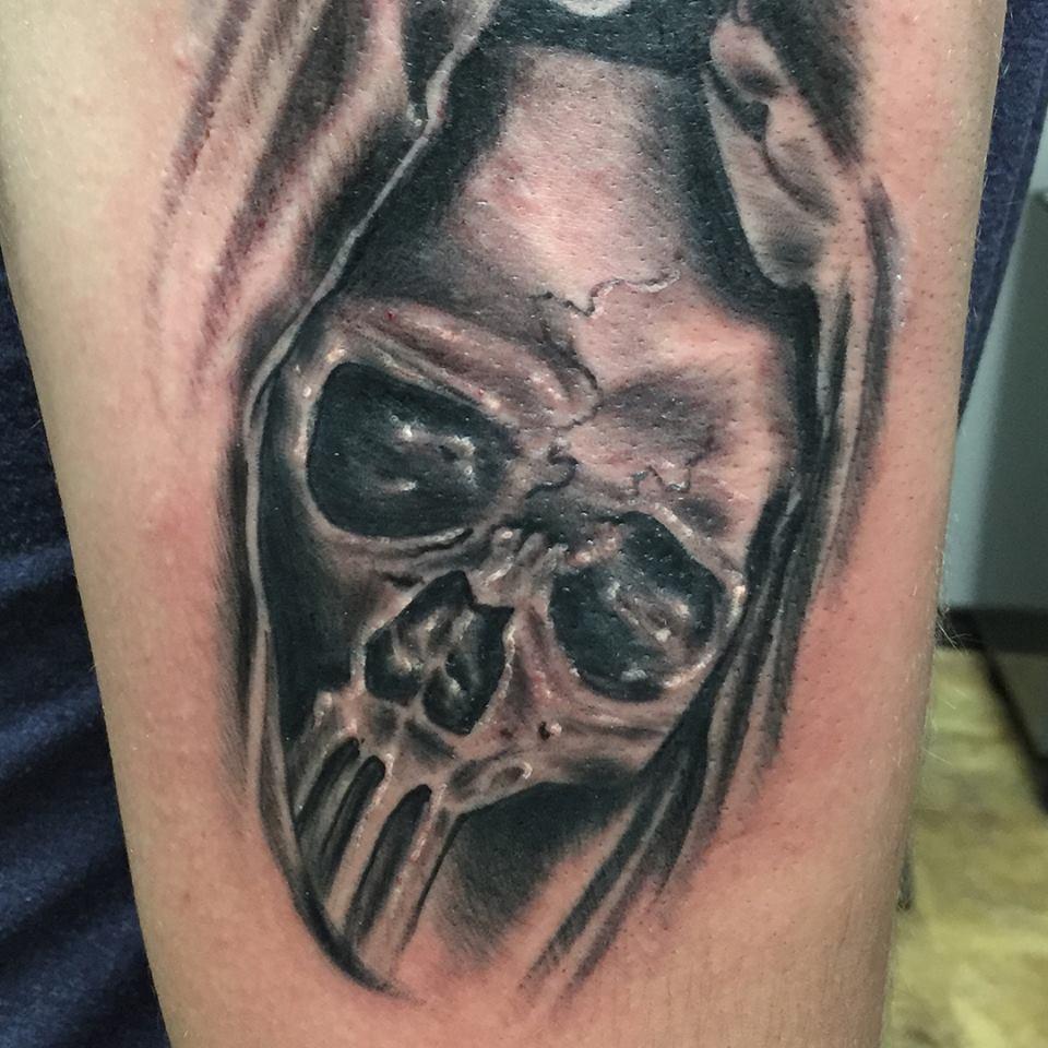 BnG Skull