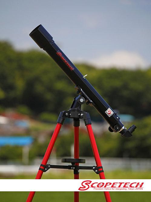 SCOPETECH ラプトル60 天体望遠鏡セット