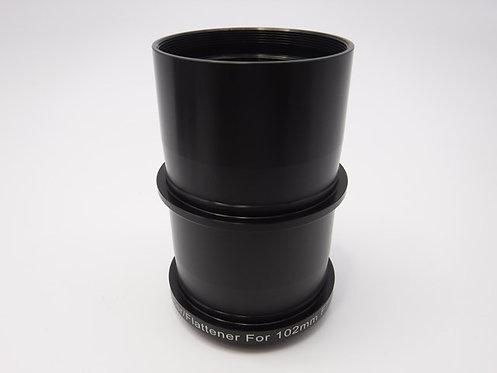 SVBONY レデューサーフラットナーx0.8(SV503 102ED用)