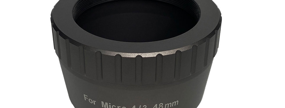 William Optics カメラマウント48mm マイクロフォーサーズ用